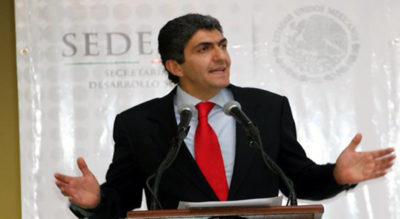 Visita del Subsecretario de Desarrollo Social y Humano, Lic. Ernesto…